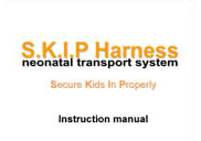 SKIP Harness Instruction Manual